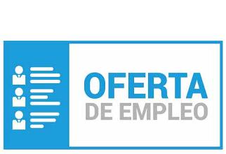 Ofertas de emprego (24/05/2019)