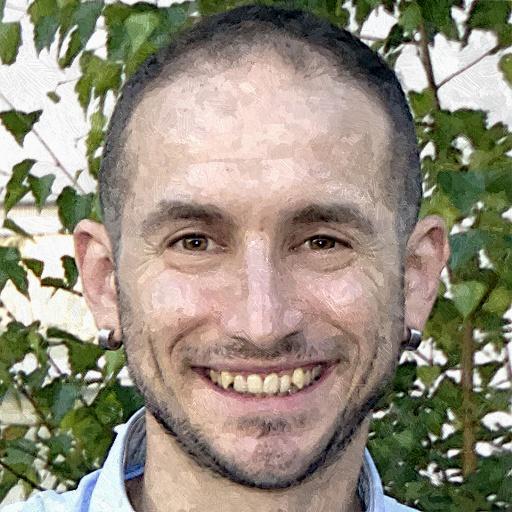 Diego Vilas Casal
