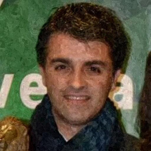 Roberto Silva Piñeiro