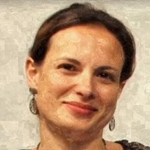 Teresa Lameiro Ces