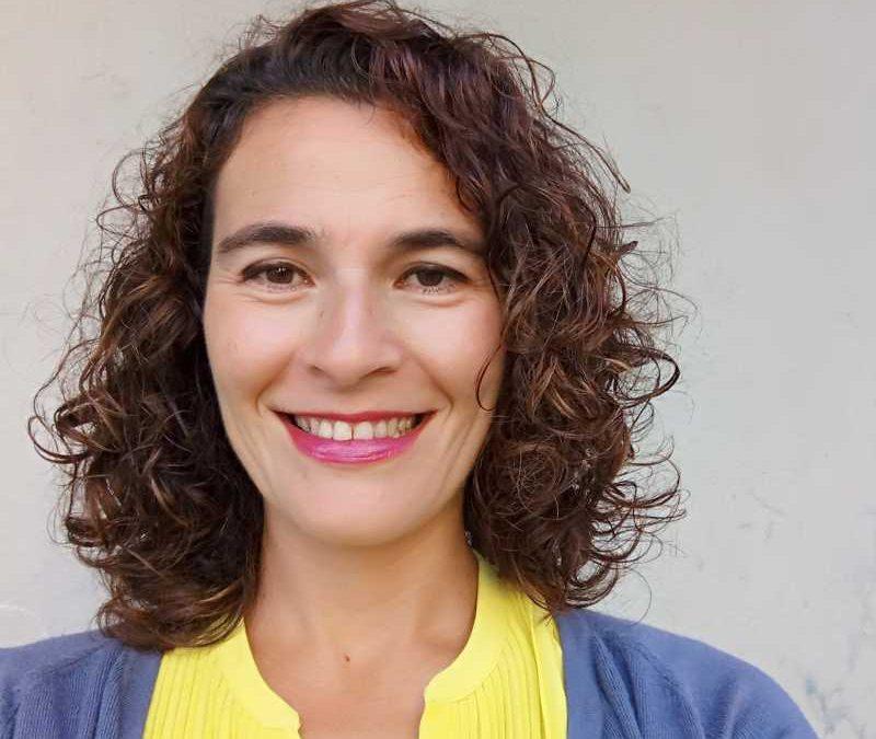 CONVERSA CON RAQUEL CARRAGAL (FEBREIRO 2018)