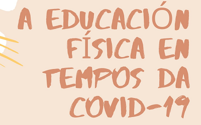 EDUCACIÓN FÍSICA: O COLEF GALICIA OFRECE A SÚA COLABORACIÓN Á CONSELLERÍA DE EDUCACIÓN