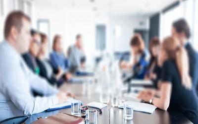 O COLEF Galicia reúnese cos políticos para avanzar na profesionalización