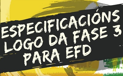 ESPECIFICACIÓNS PARA DESPOIS DO ESTADO DE ALARMA QUE AFECTAN AOS/ÁS EFD