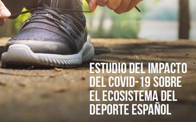 AVALIACIÓN DO IMPACTO DA PANDEMIA DA COVID-19 NO DEPORTE ESPAÑOL