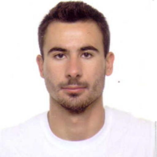Daniel Peral López