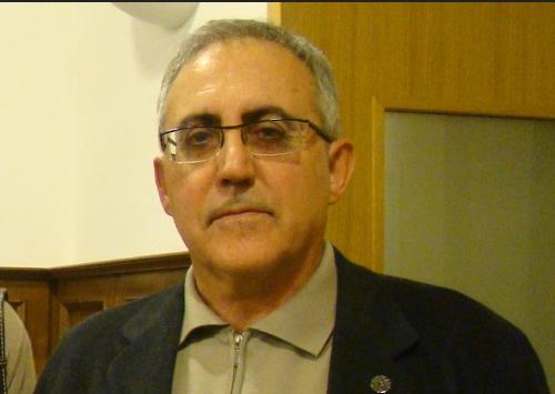 FERNANDO ALLENDE (11.235): O EDUCADOR FÍSICO DEPORTIVO QUE VENCEU A COVID-19