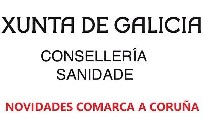 NOVIDADES SITUACIÓN SANITARIA ÁREA DA CORUÑA 10/08/2020