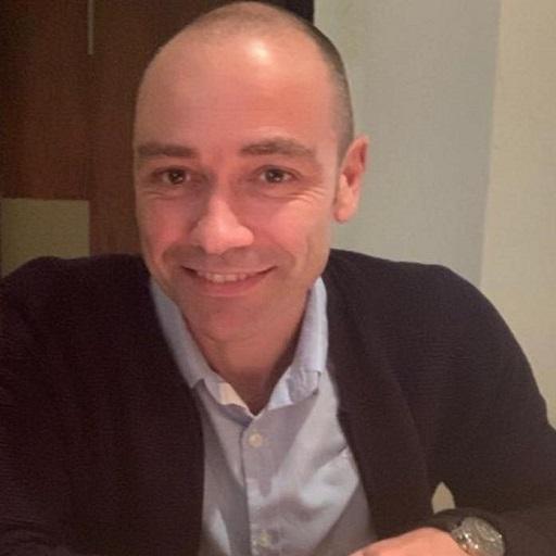Alexandre Fernández Fernández